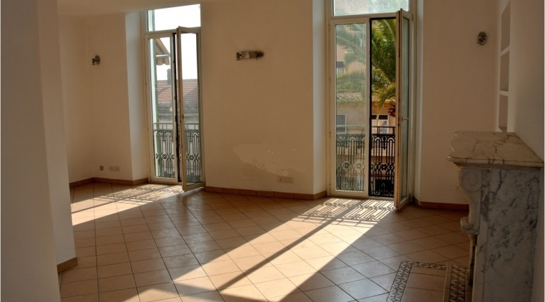Appartamento in vendita indirizzo su richiesta Bordighera