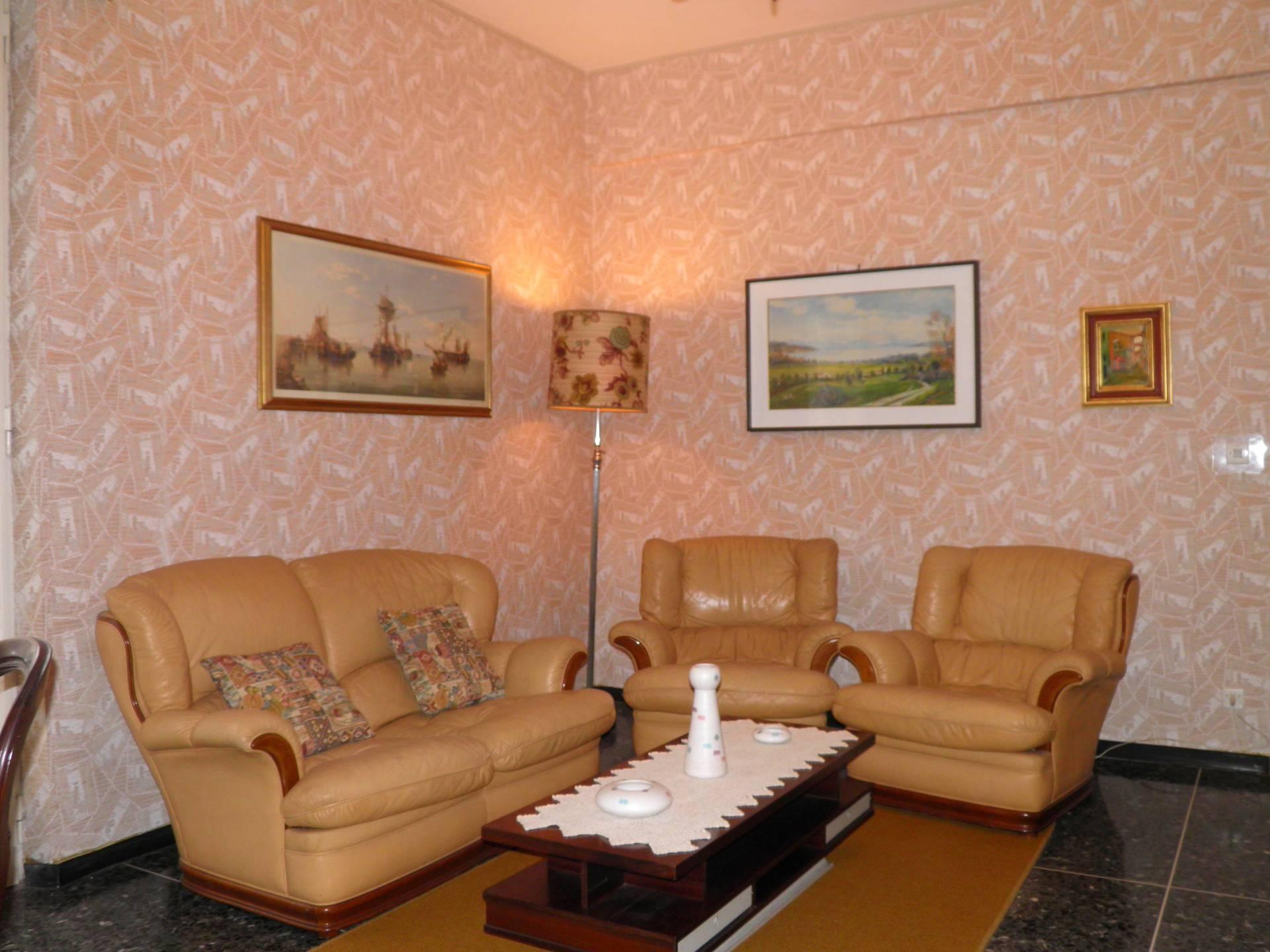 vendita appartamento albissola marina   265000 euro  4 locali  100 mq