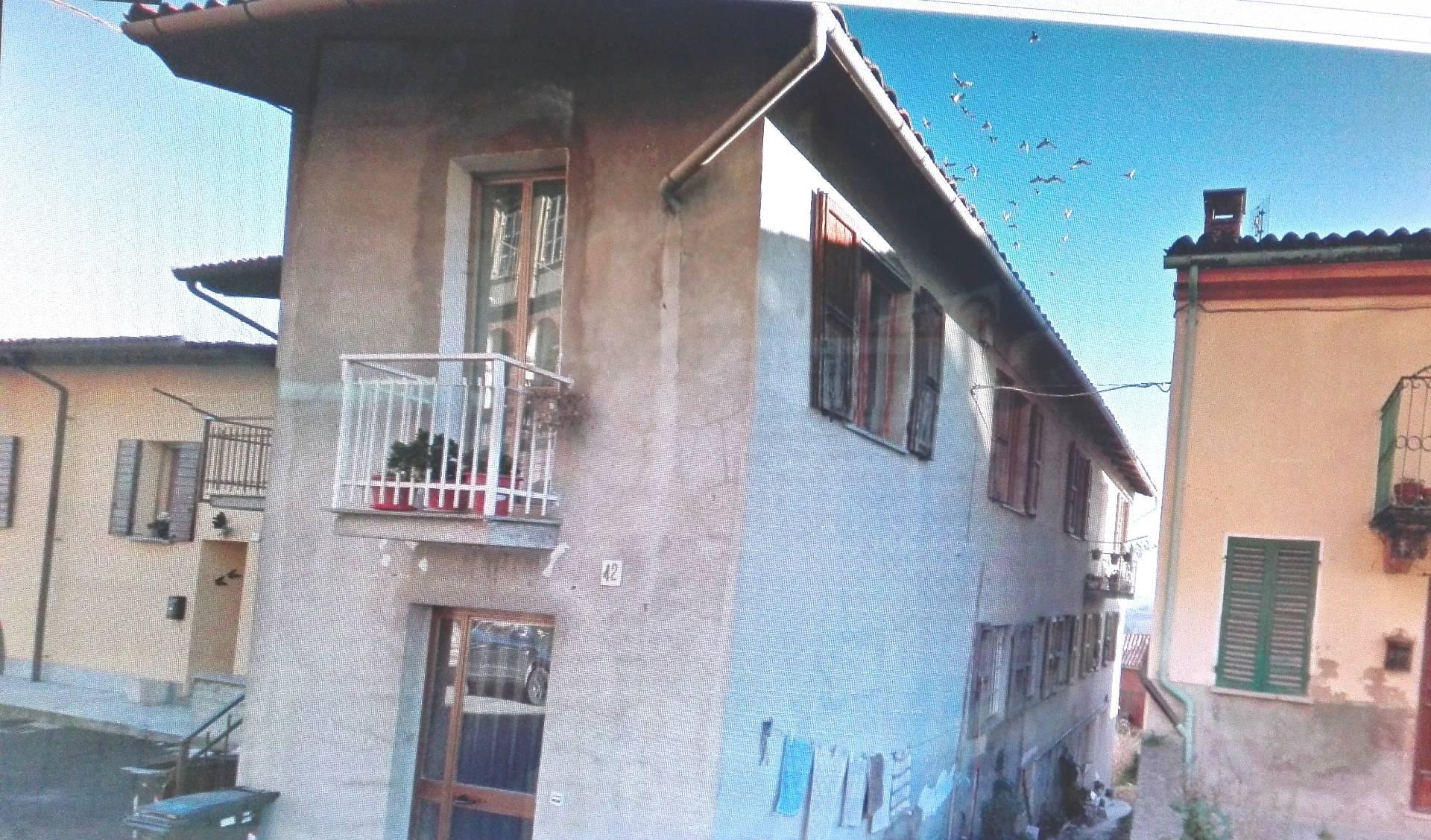 Soluzione Semindipendente in vendita a Camagna Monferrato, 7 locali, prezzo € 85.000 | CambioCasa.it