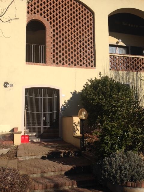 Attico / Mansarda in vendita a Rosignano Monferrato, 4 locali, prezzo € 175.000   CambioCasa.it
