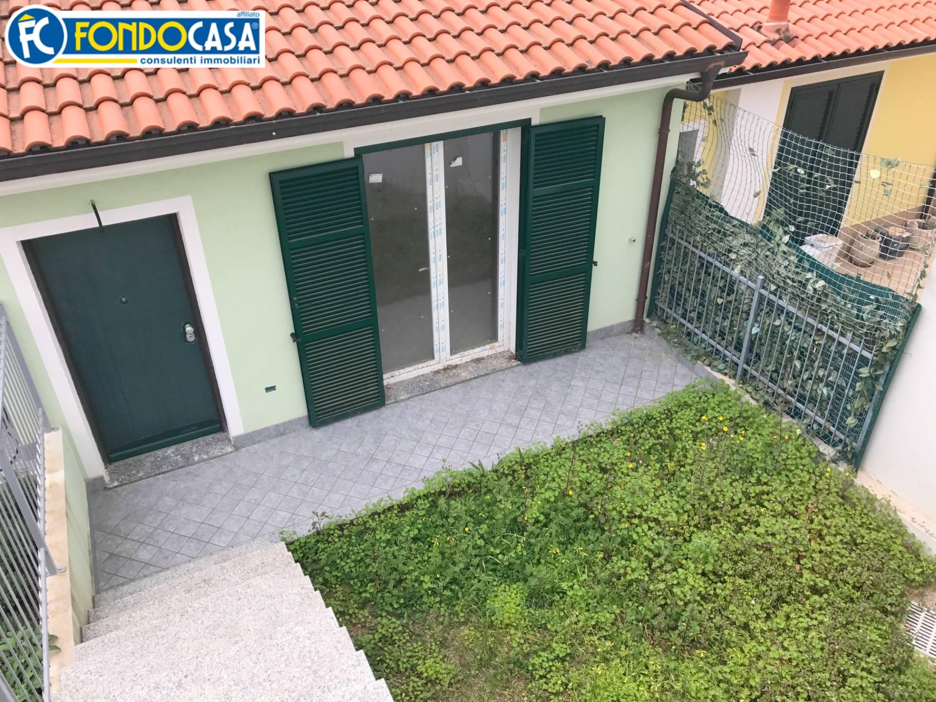 Appartamento in vendita indirizzo su richiesta Boissano