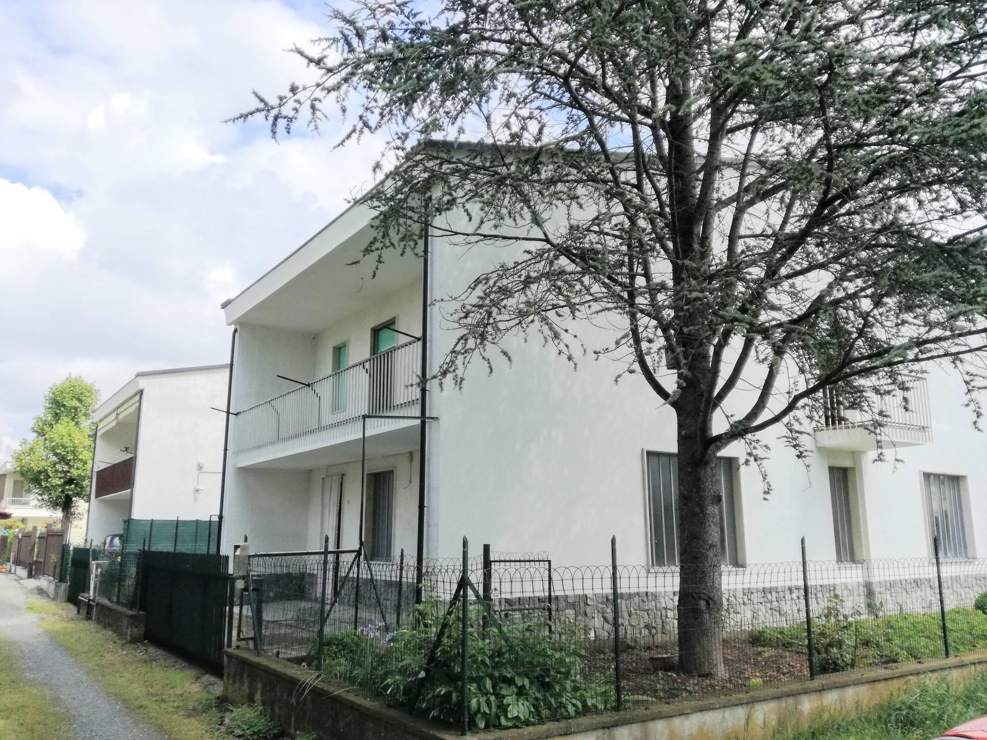 Villa a Schiera in affitto a Mombello Monferrato, 4 locali, zona Zona: Gaminella, prezzo € 420   CambioCasa.it