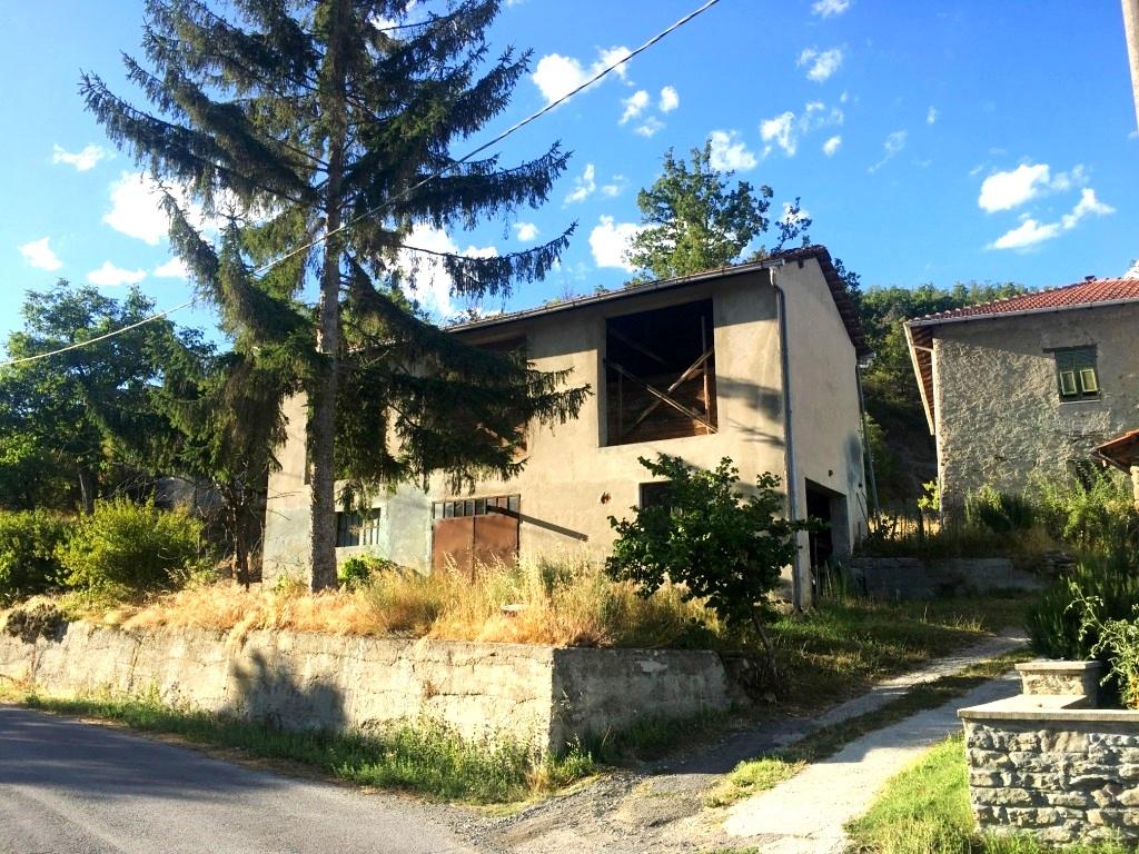 Soluzione Indipendente in vendita a Dego, 2 locali, zona a, prezzo € 40.000 | PortaleAgenzieImmobiliari.it