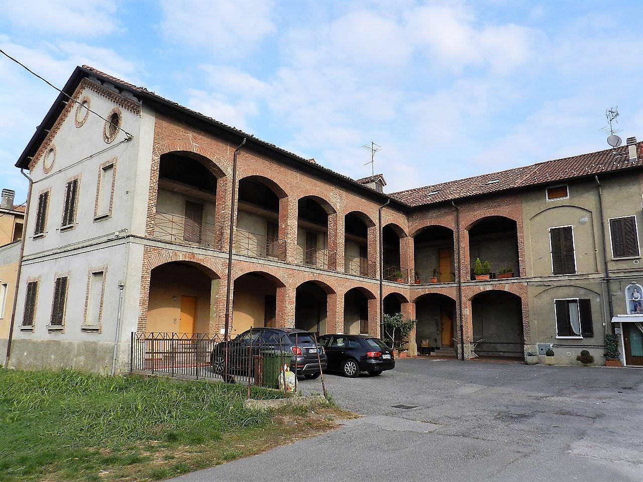 Appartamento in vendita indirizzo su richiesta Arcore