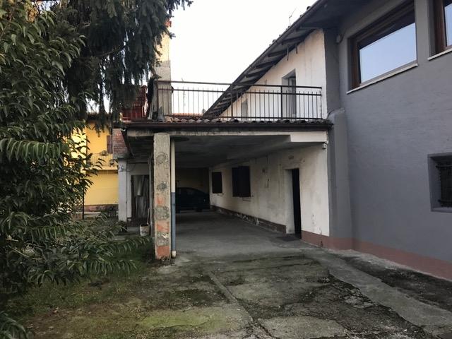 RUSTICO in Vendita a Palazzolo Sull'oglio (BRESCIA)