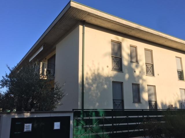 vendita appartamento palazzolo sull'oglio   139900 euro  4 locali  102 mq