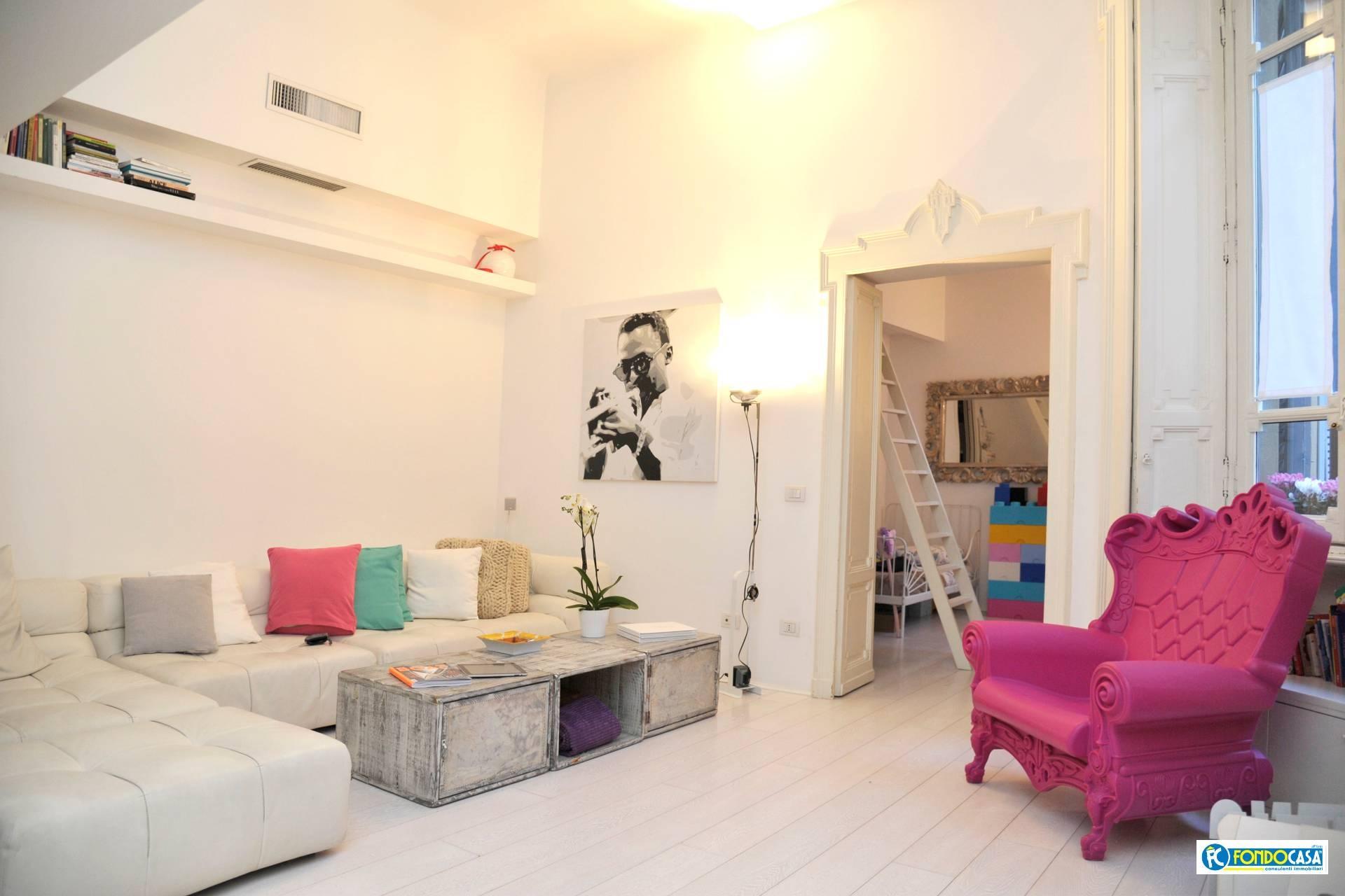 Appartamenti milano porta venezia in vendita for Appartamenti milano
