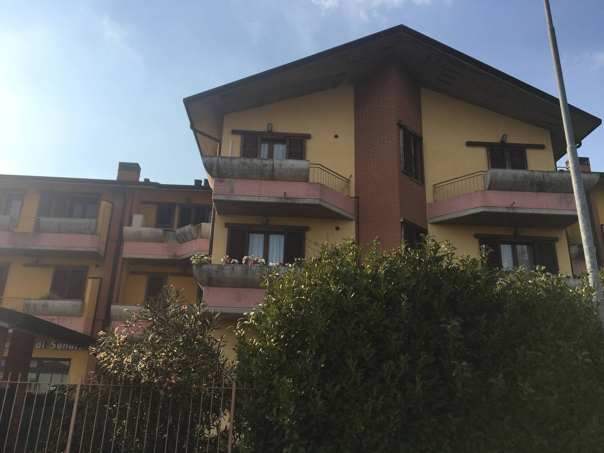 vendita appartamento palazzolo sull'oglio   95000 euro  3 locali  65 mq