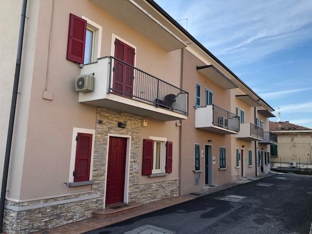 vendita appartamento palazzolo sull'oglio   147000 euro  4 locali  112 mq