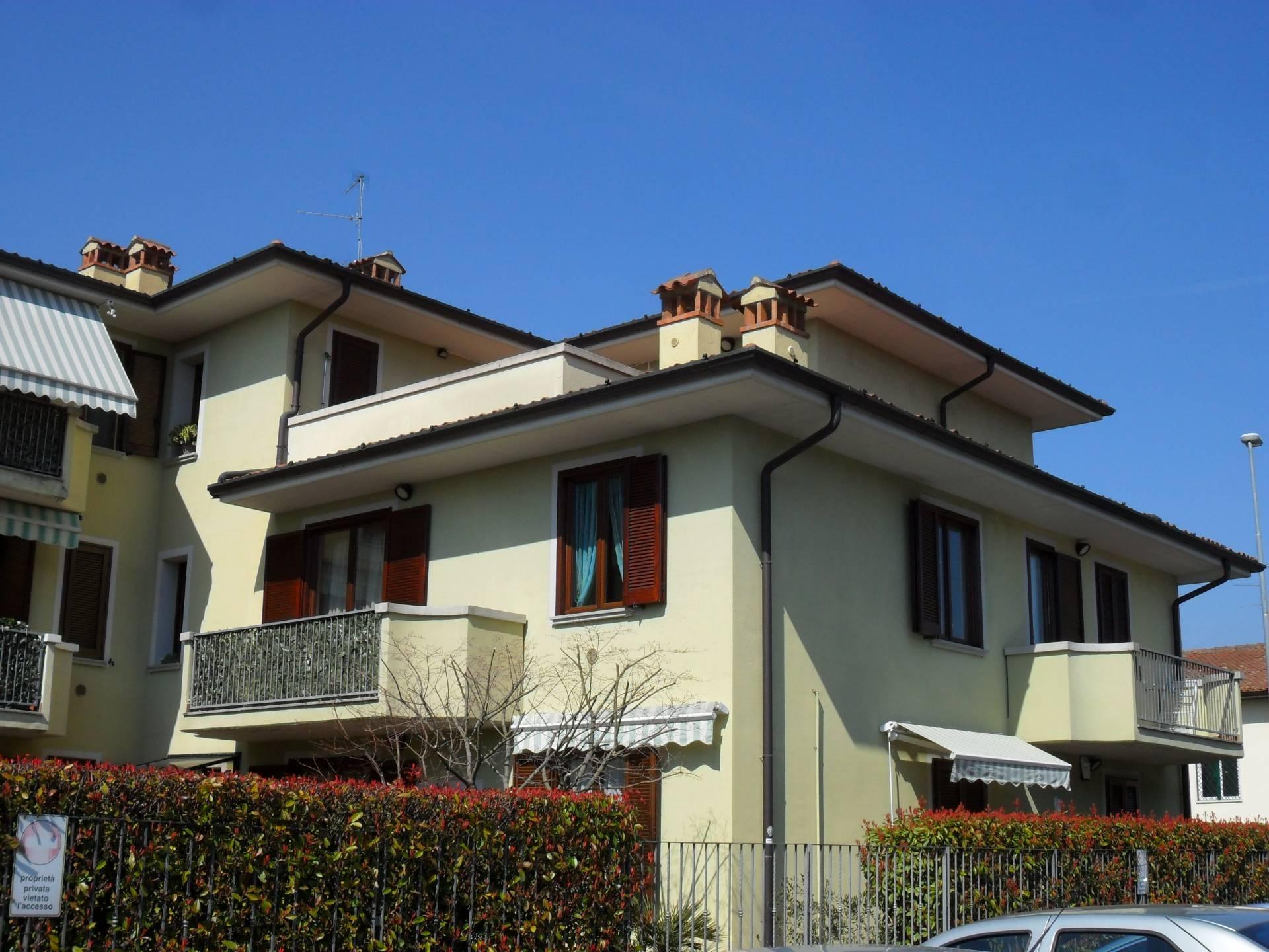 vendita appartamento coccaglio   139900 euro  3 locali  73 mq