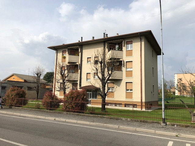 vendita appartamento palazzolo sull'oglio   79900 euro  3 locali  84 mq