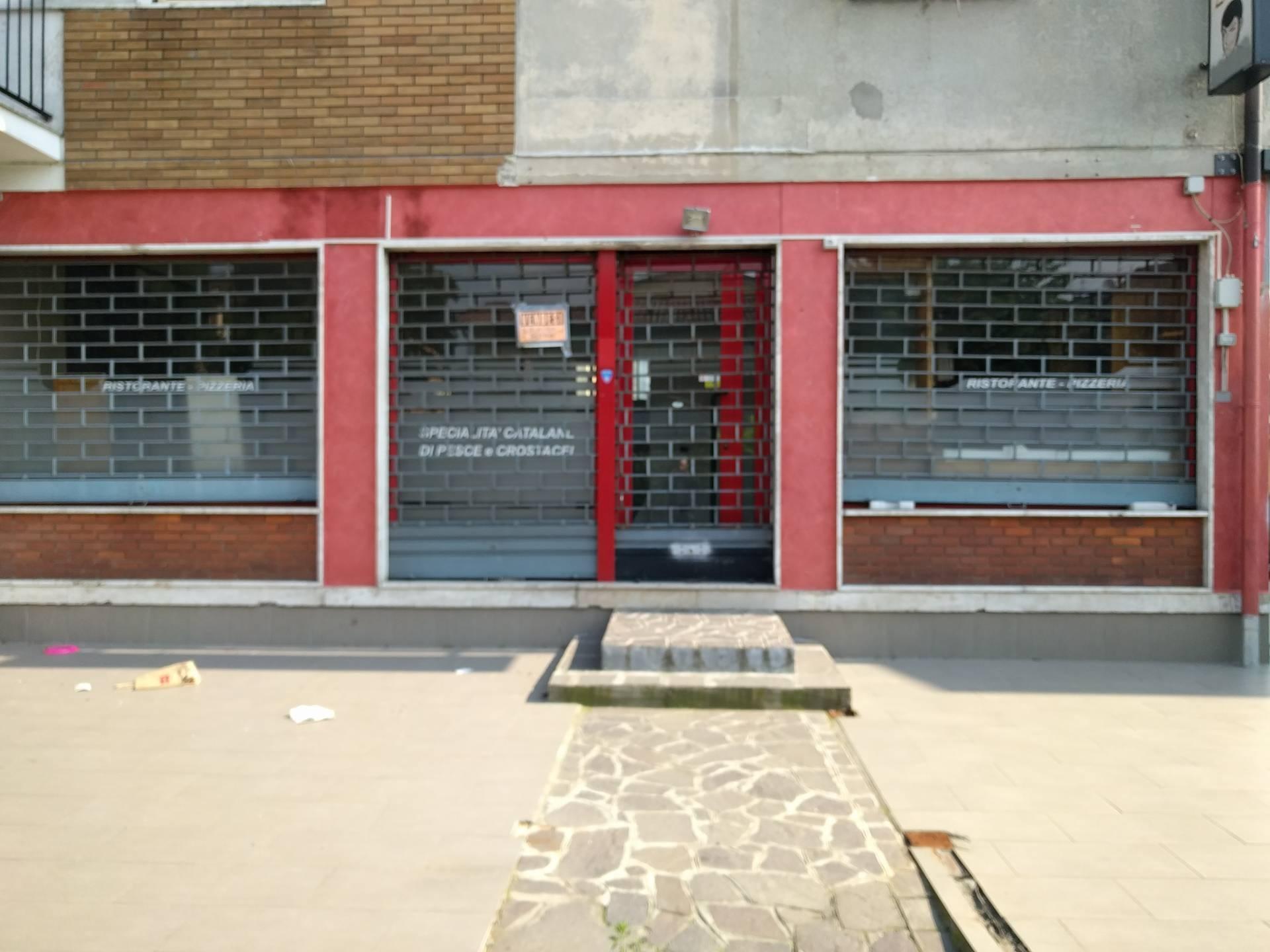 Negozio / Locale in vendita a Palazzolo sull'Oglio, 9999 locali, prezzo € 85.000 | PortaleAgenzieImmobiliari.it