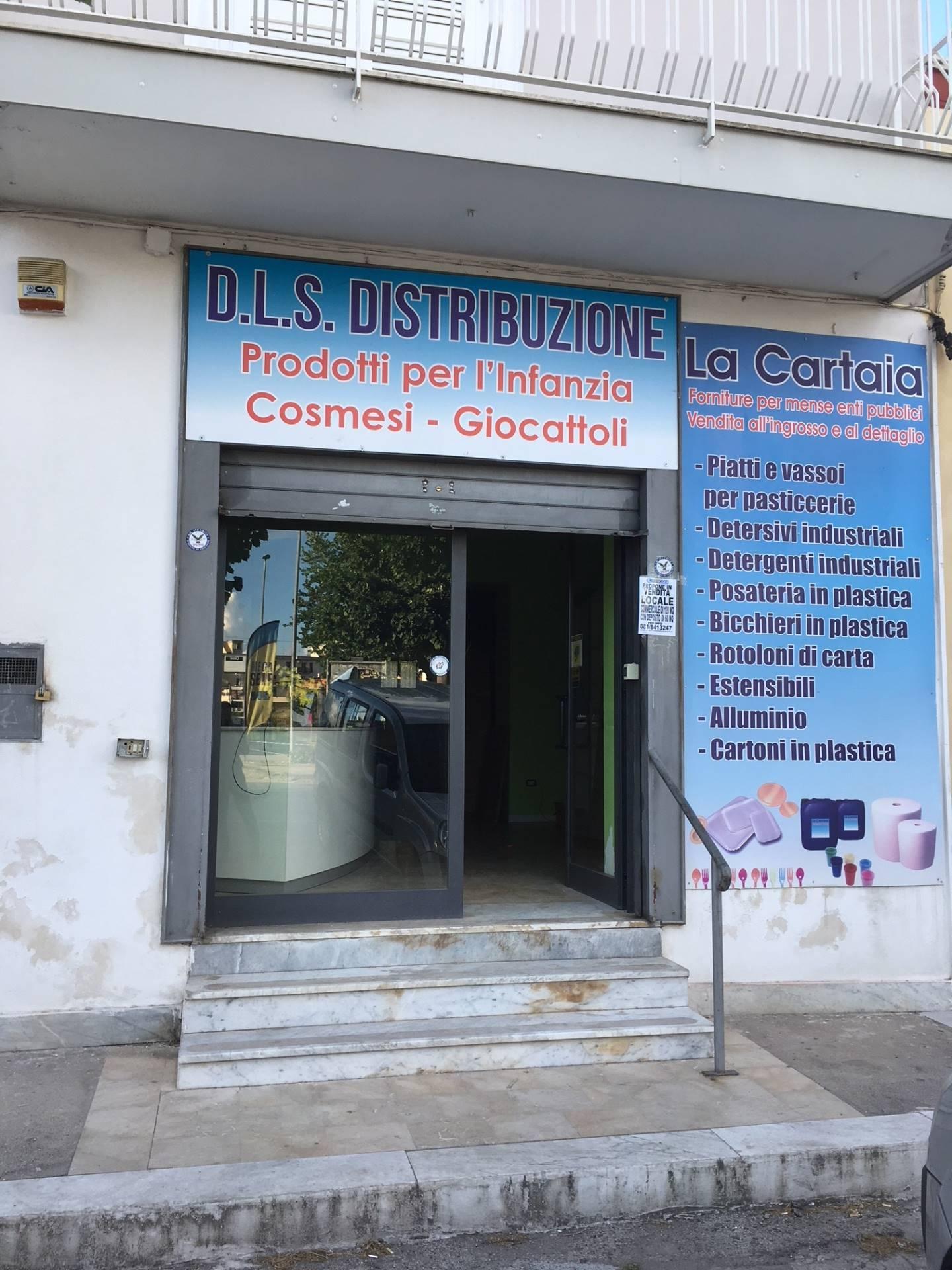 Attività / Licenza in vendita a Marigliano, 1 locali, prezzo € 199.000 | CambioCasa.it