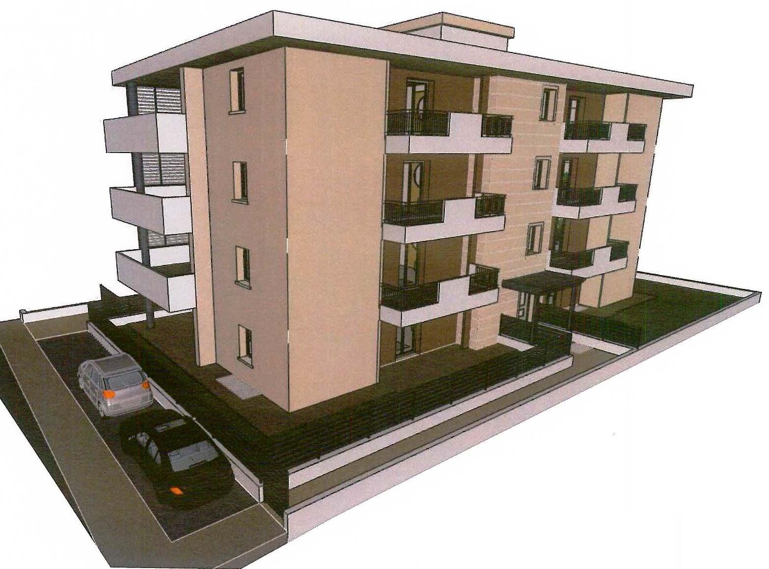 Appartamento in vendita a San Martino Buon Albergo, 5 locali, prezzo € 305.000   CambioCasa.it