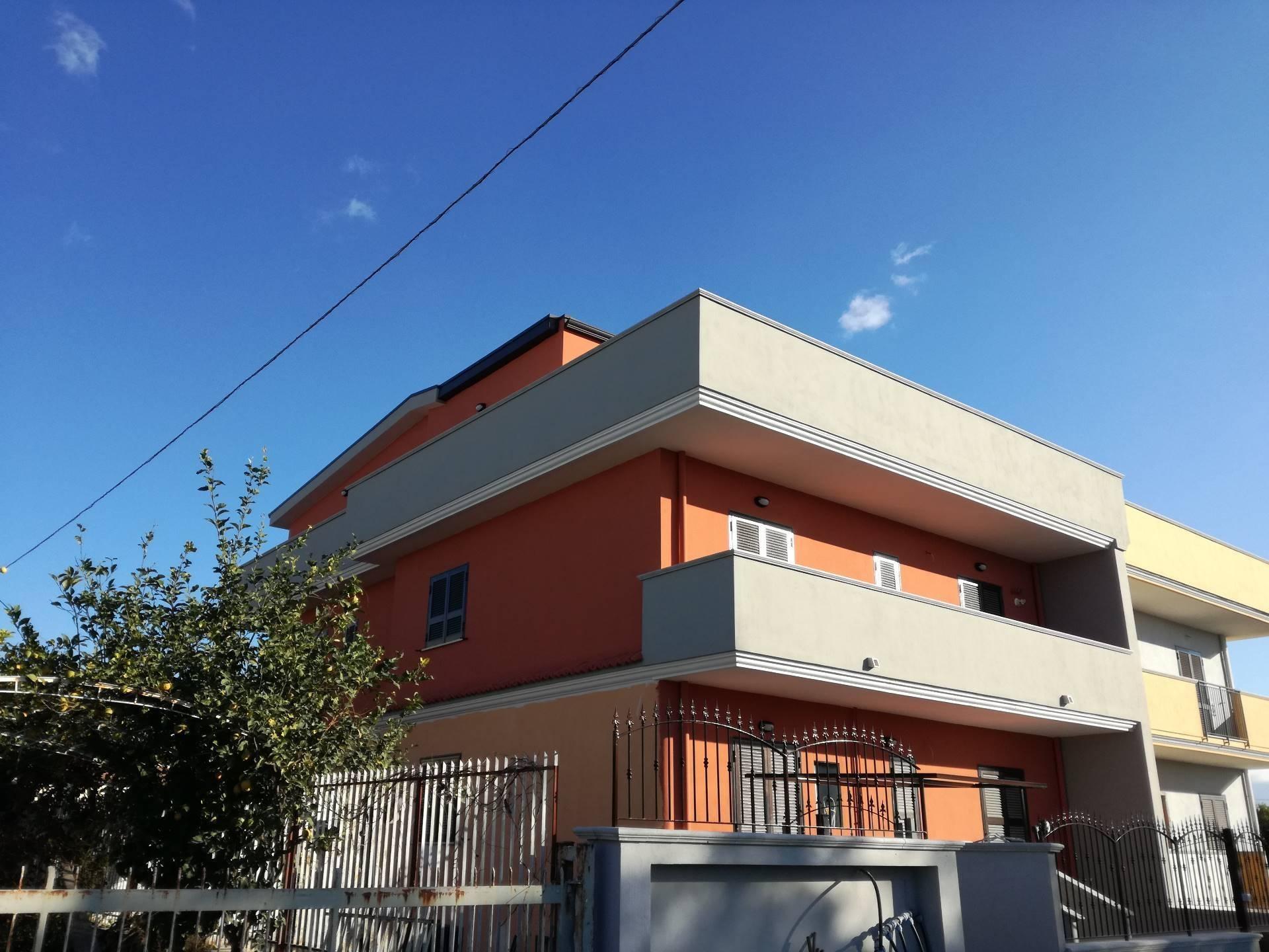 Appartamento in affitto a Mariglianella, 2 locali, prezzo € 420   CambioCasa.it