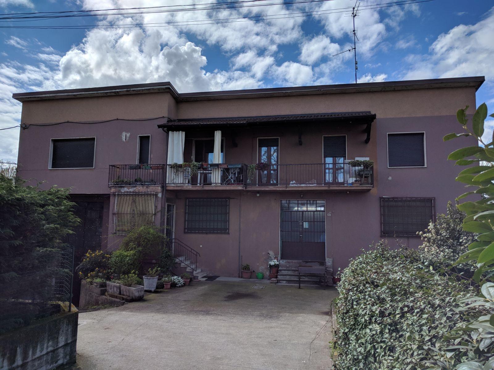 Appartamento in vendita a Ospitaletto, 5 locali, prezzo € 99.900 | PortaleAgenzieImmobiliari.it