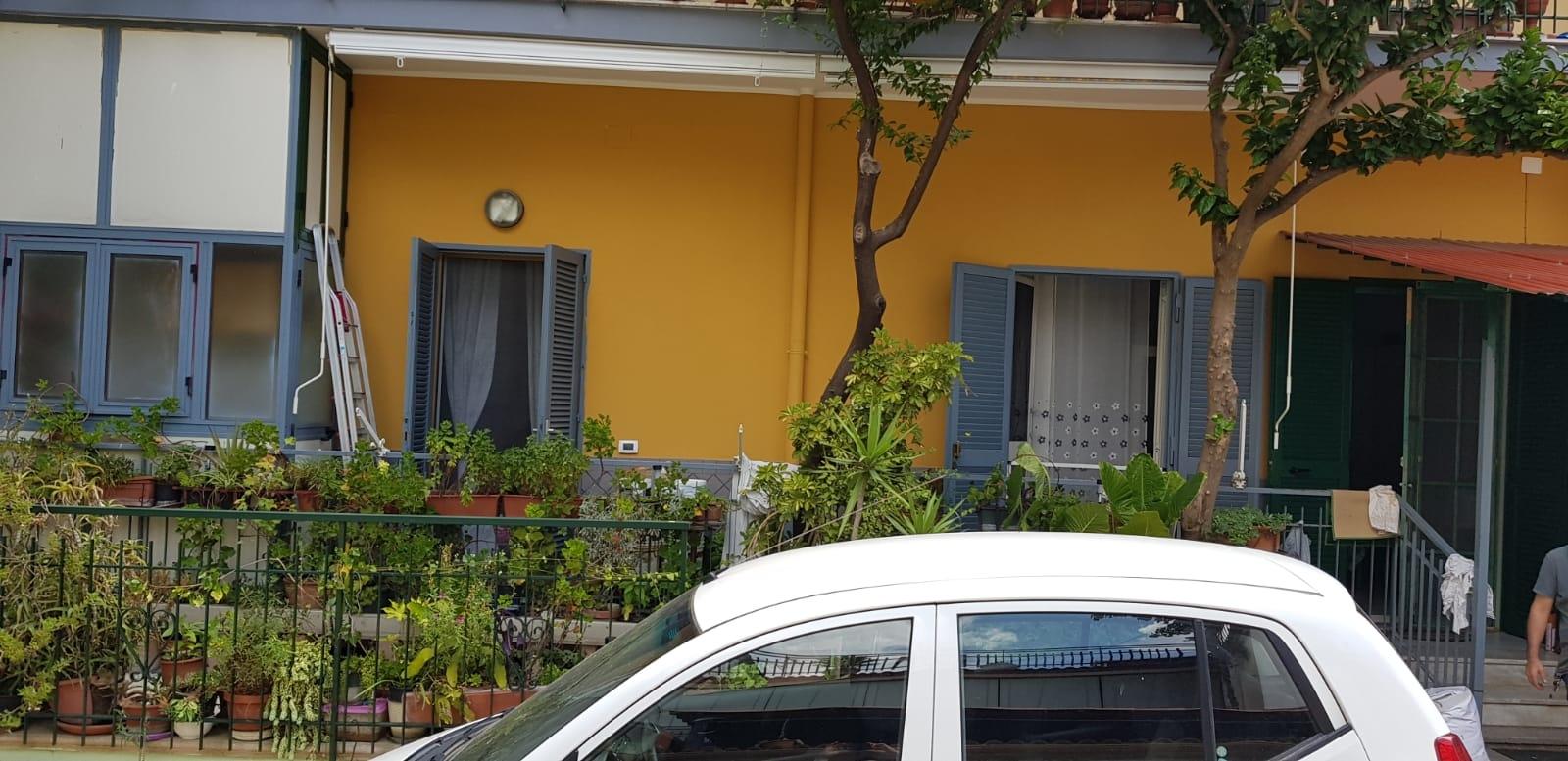 Soluzione Semindipendente in vendita a Brusciano, 3 locali, prezzo € 150.000 | CambioCasa.it