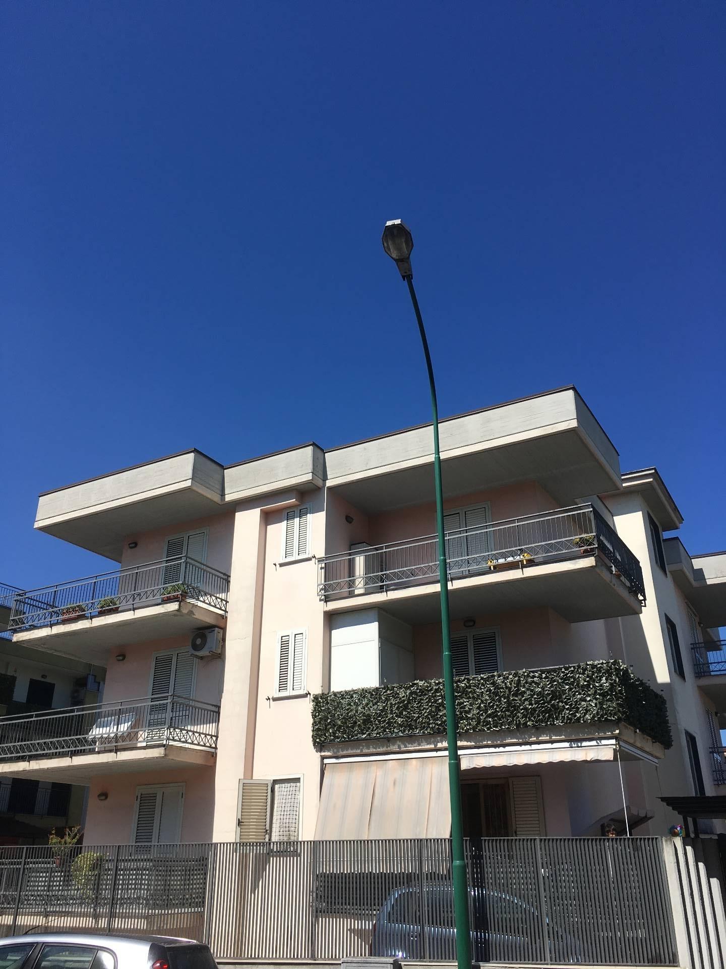 affitto appartamento marigliano   430 euro  3 locali  85 mq