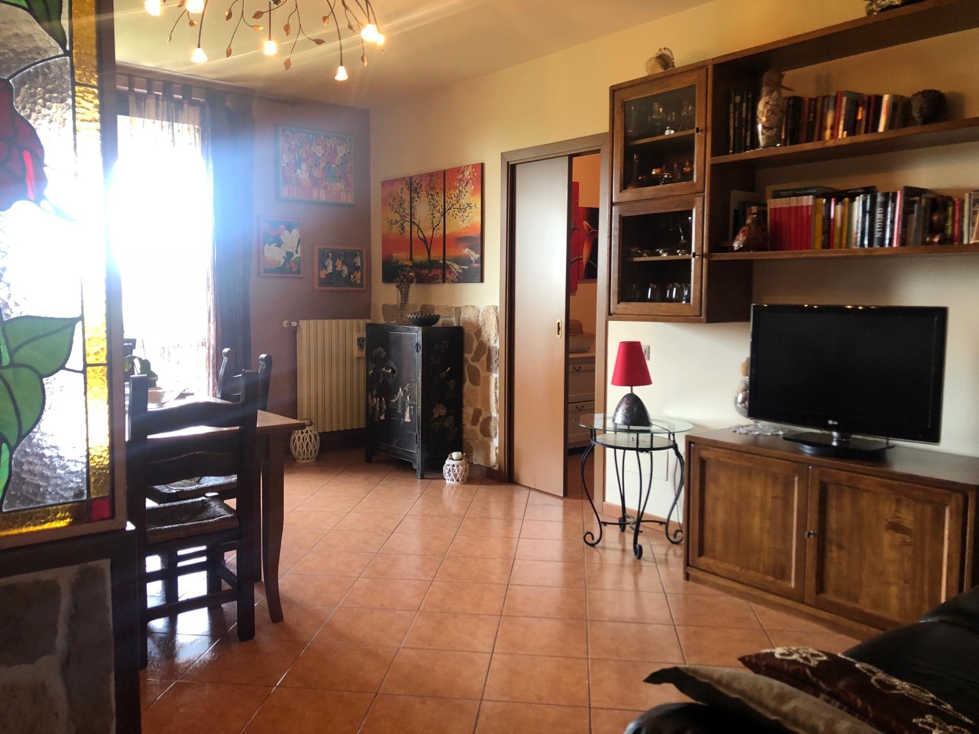 vendita appartamento palazzolo sull'oglio   75000 euro  2 locali  68 mq