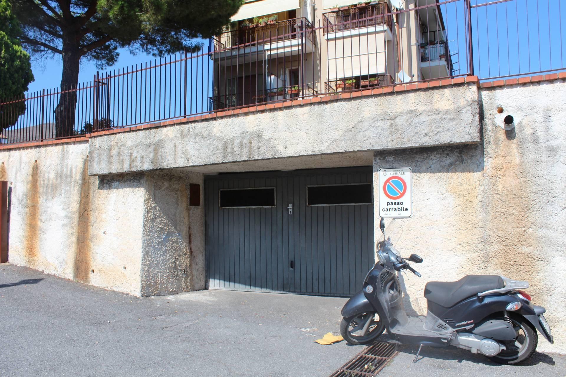 Box / Garage in vendita a Ceriale, 1 locali, prezzo € 20.000 | CambioCasa.it