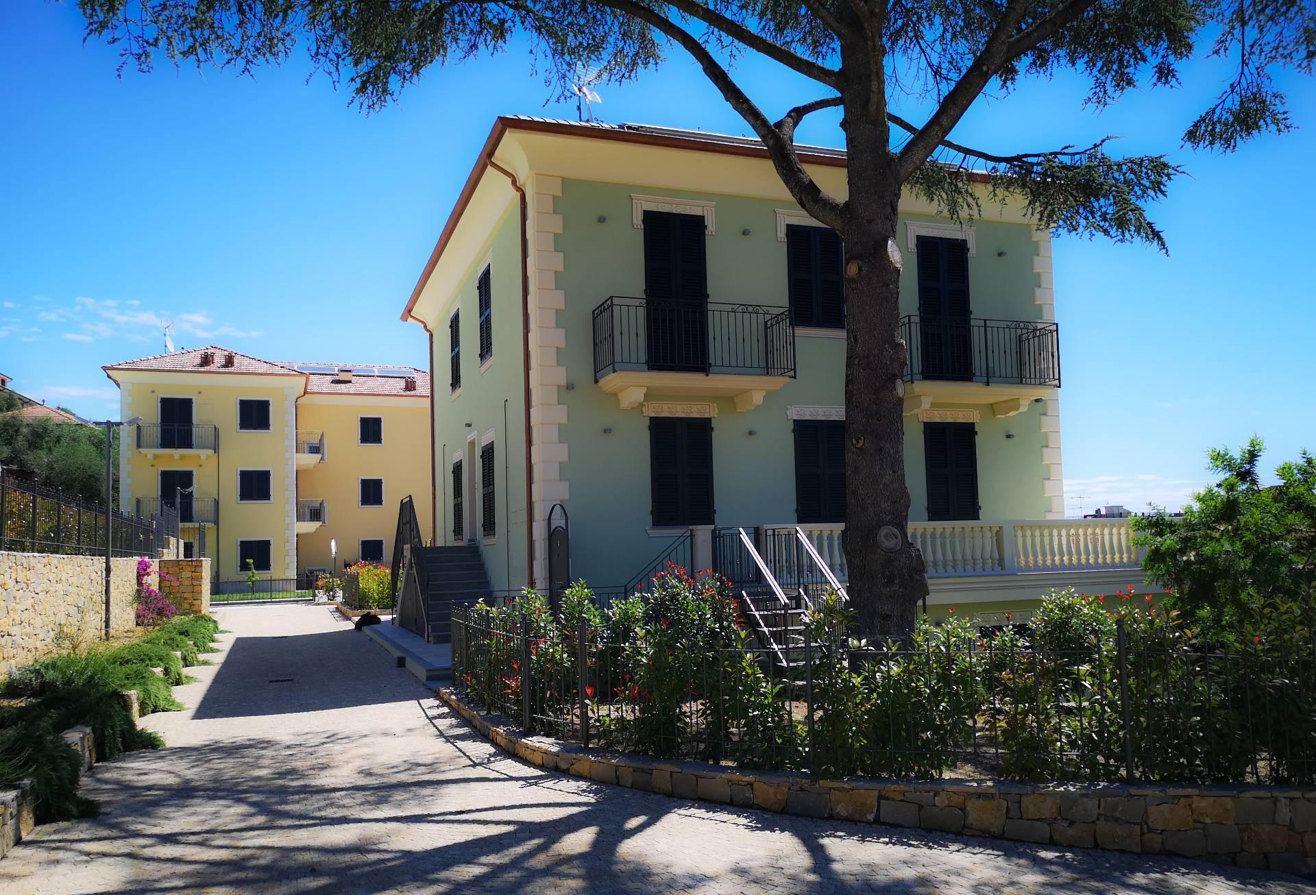 Foto 1 di Bilocale Via Fedele Traversa, San Bartolomeo Al Mare