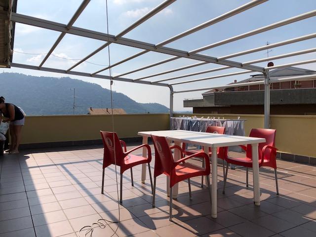 vendita appartamento erbusco   98500 euro  2 locali  75 mq