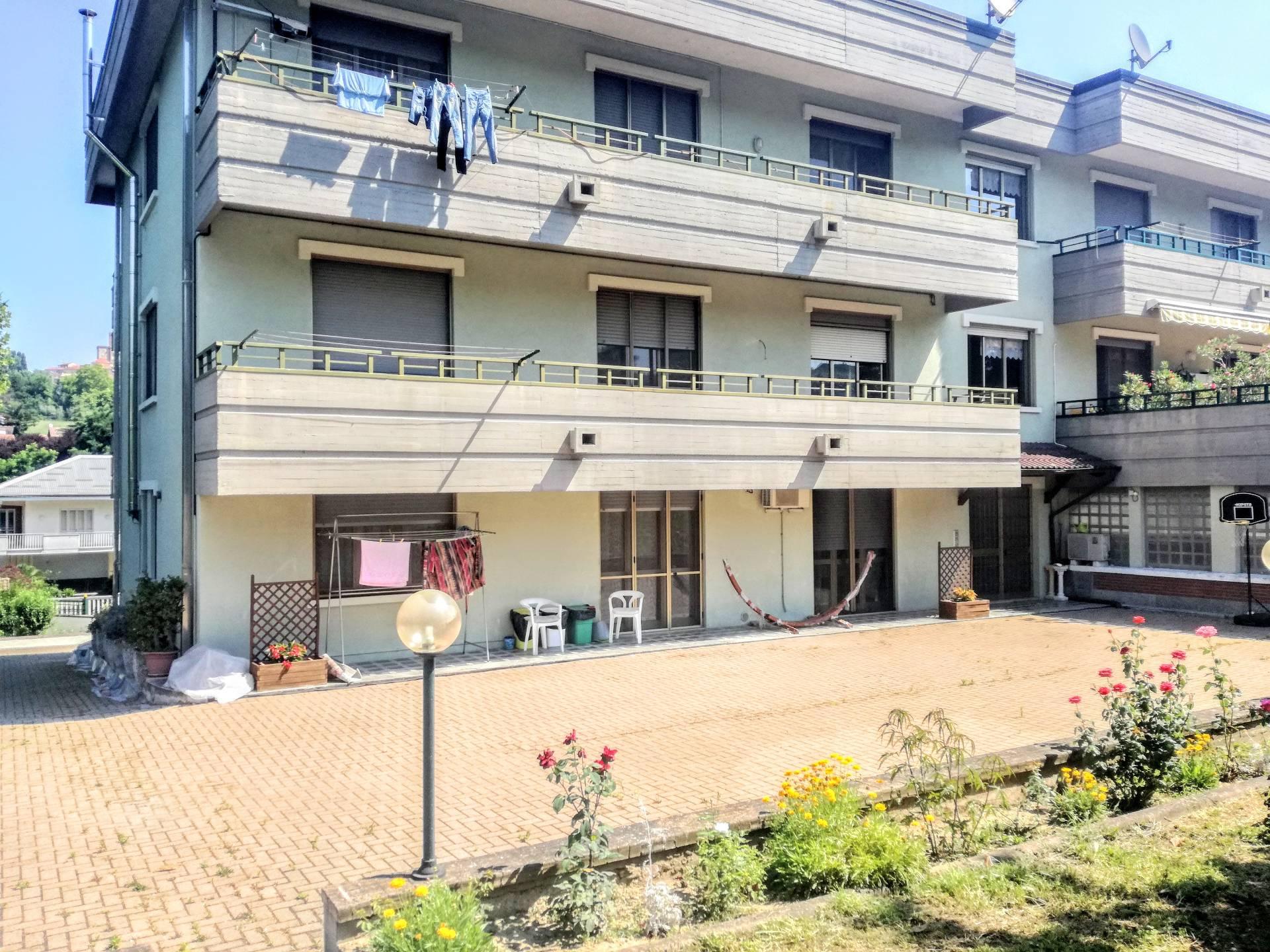 Appartamento in vendita a San Giorgio Monferrato, 3 locali, zona Zona: Chiabotto, prezzo € 60.000 | CambioCasa.it