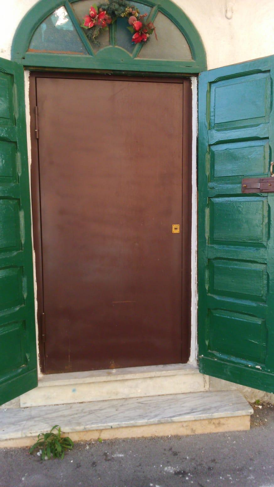 Soluzione Semindipendente in affitto a Castello di Cisterna, 2 locali, prezzo € 320 | CambioCasa.it