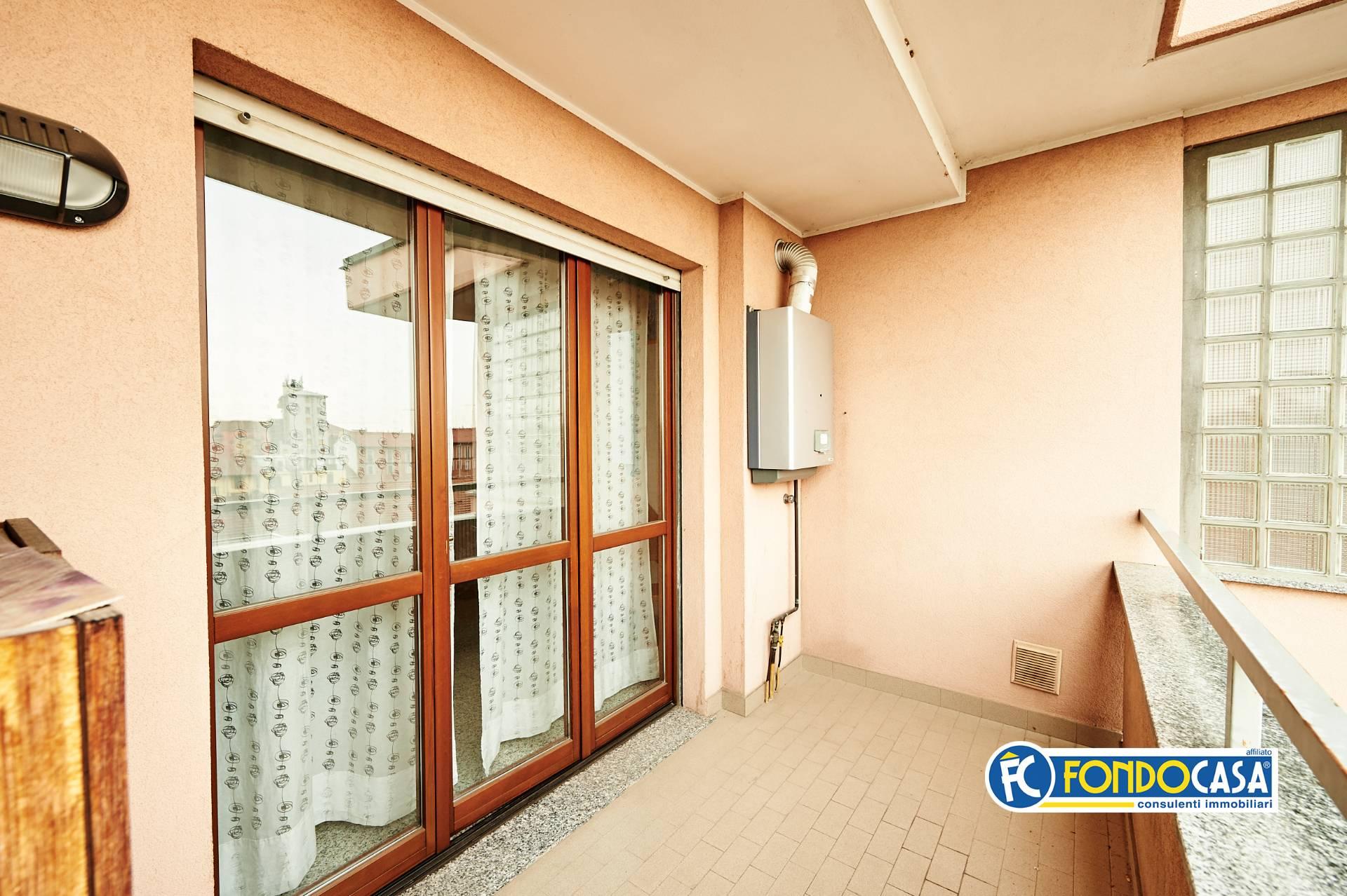 vendita appartamento milano quartiere adriano  275000 euro  2 locali  105 mq