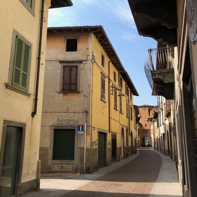 Appartamento in vendita a Palazzolo sull'Oglio, 2 locali, prezzo € 29.900 | PortaleAgenzieImmobiliari.it