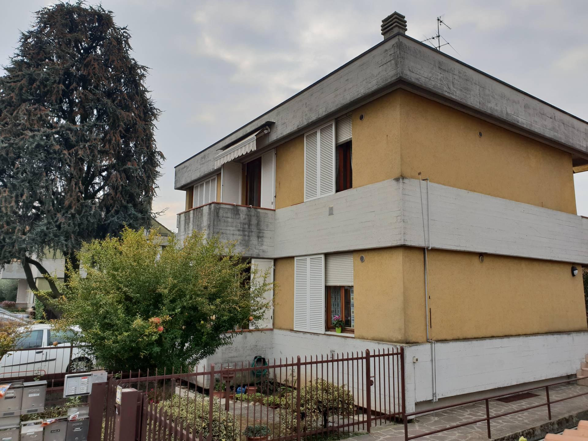 Appartamento in vendita a Palazzolo sull'Oglio, 1 locali, prezzo € 53.000 | PortaleAgenzieImmobiliari.it