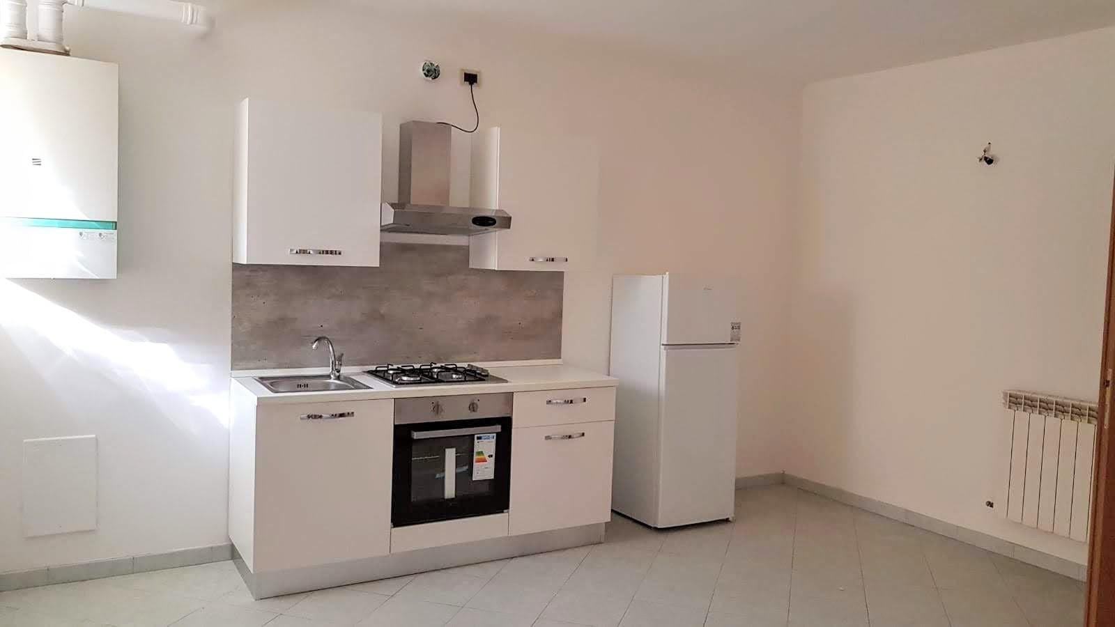 Appartamento in affitto a Casale Monferrato, 2 locali, prezzo € 320 | CambioCasa.it