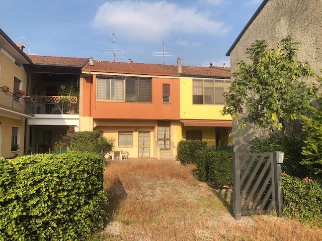 vendita appartamento palazzolo sull'oglio   105000 euro  4 locali  108 mq