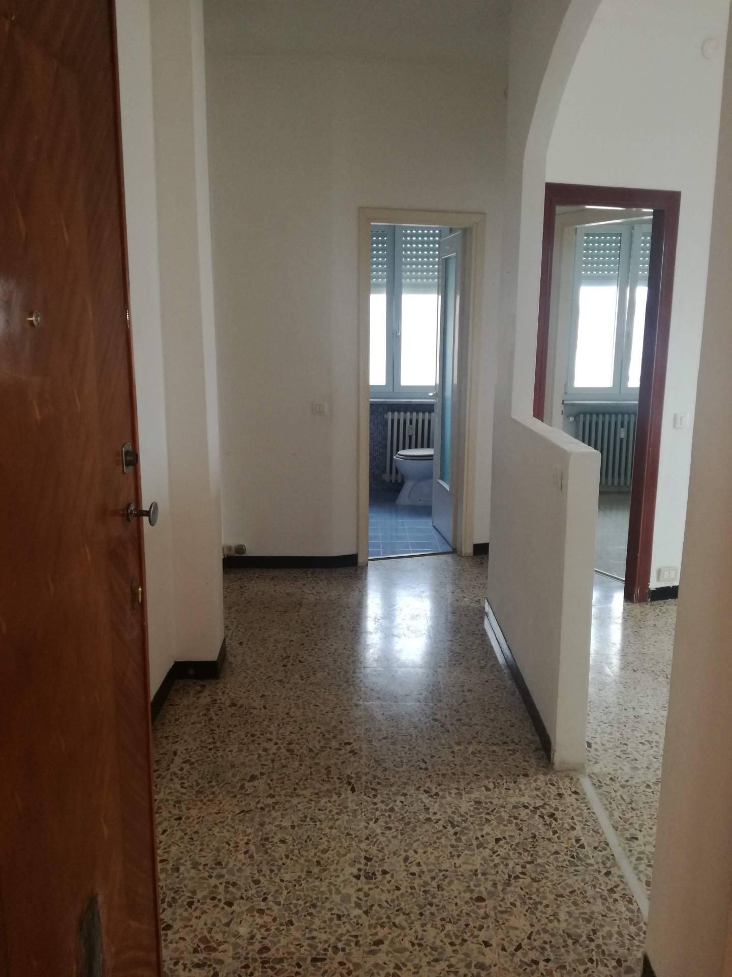 Appartamento in affitto a Casale Monferrato, 3 locali, prezzo € 320   CambioCasa.it