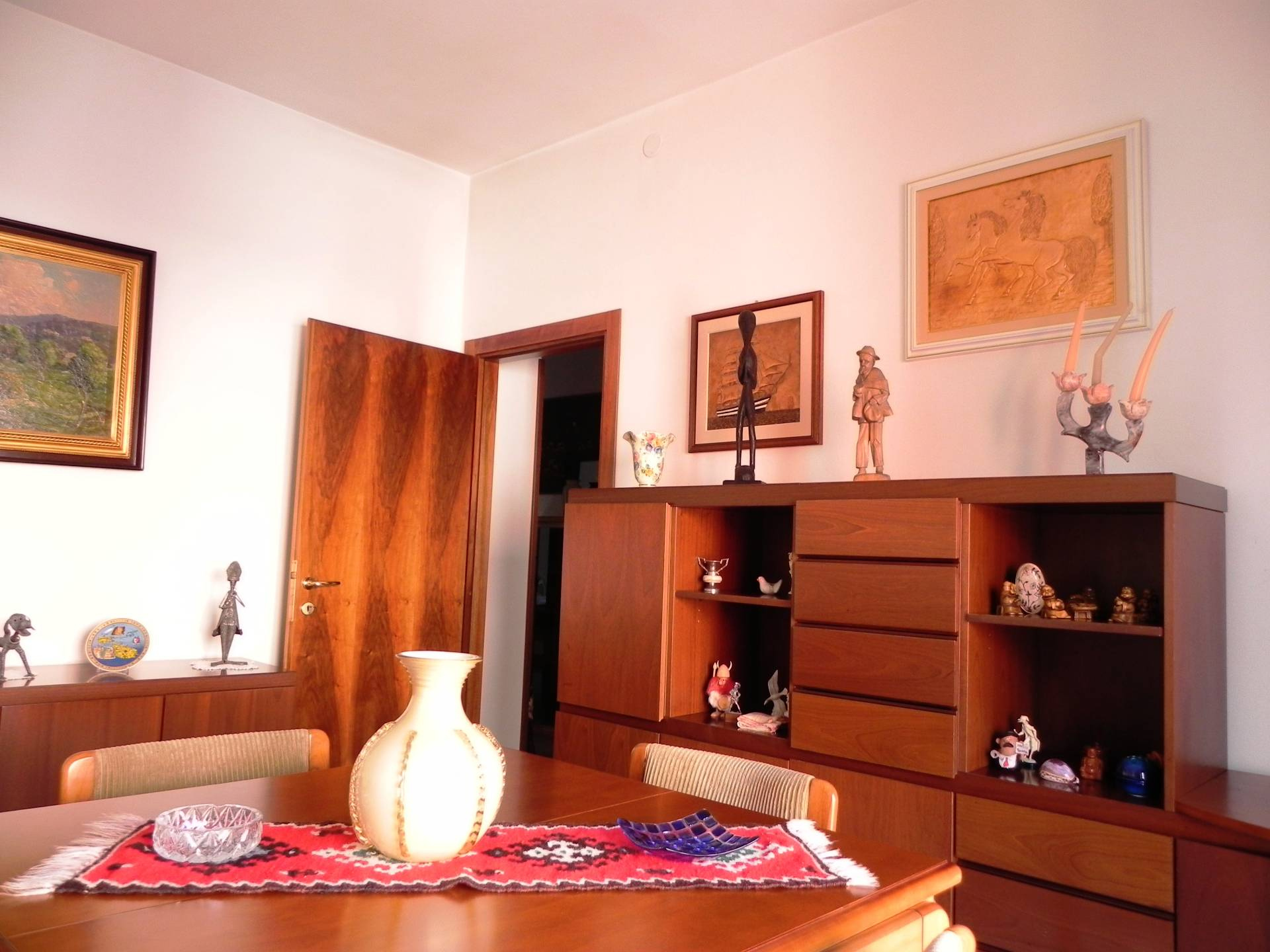 Appartamento in vendita a San Martino Buon Albergo, 5 locali, prezzo € 150.000   CambioCasa.it