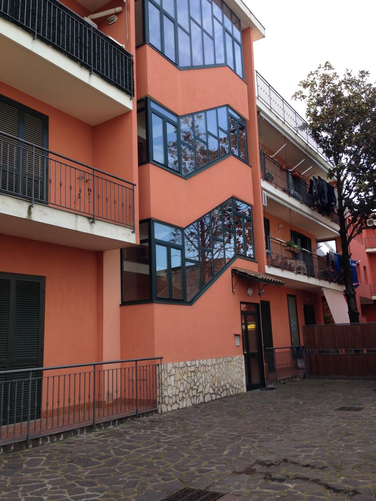 Appartamento in affitto a Mariglianella, 3 locali, prezzo € 400 | CambioCasa.it