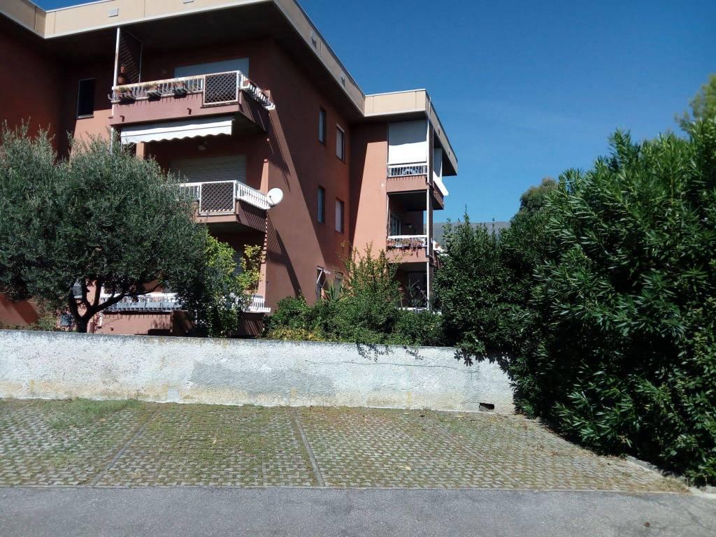 APPARTAMENTO in Vendita a Arenzano (GENOVA)
