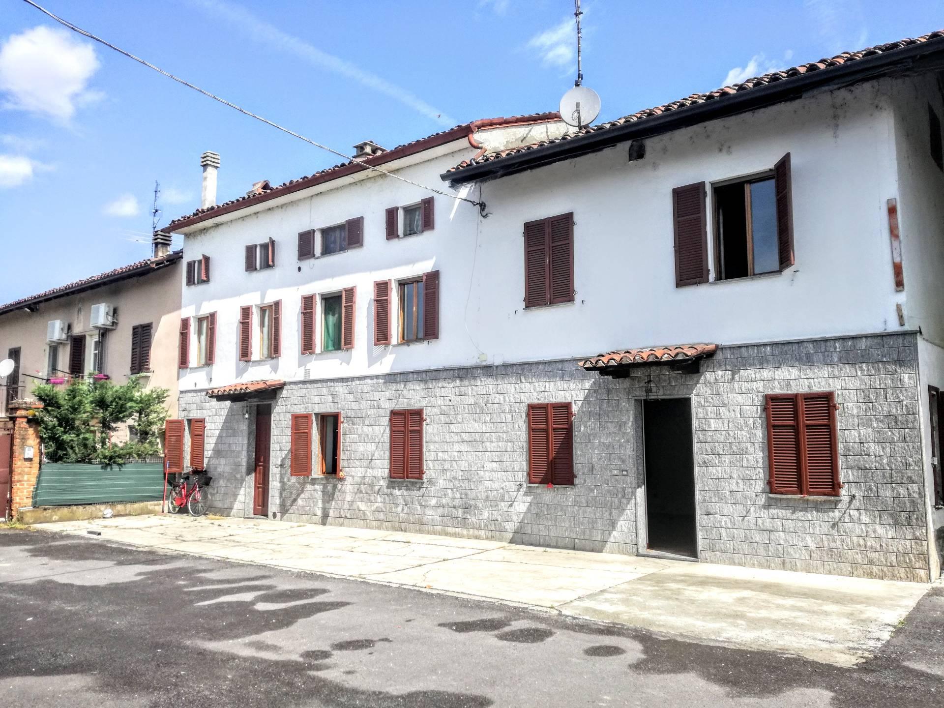 Appartamento in affitto a Casale Monferrato, 4 locali, zona Località: S.aMariadelTempio, prezzo € 330 | CambioCasa.it