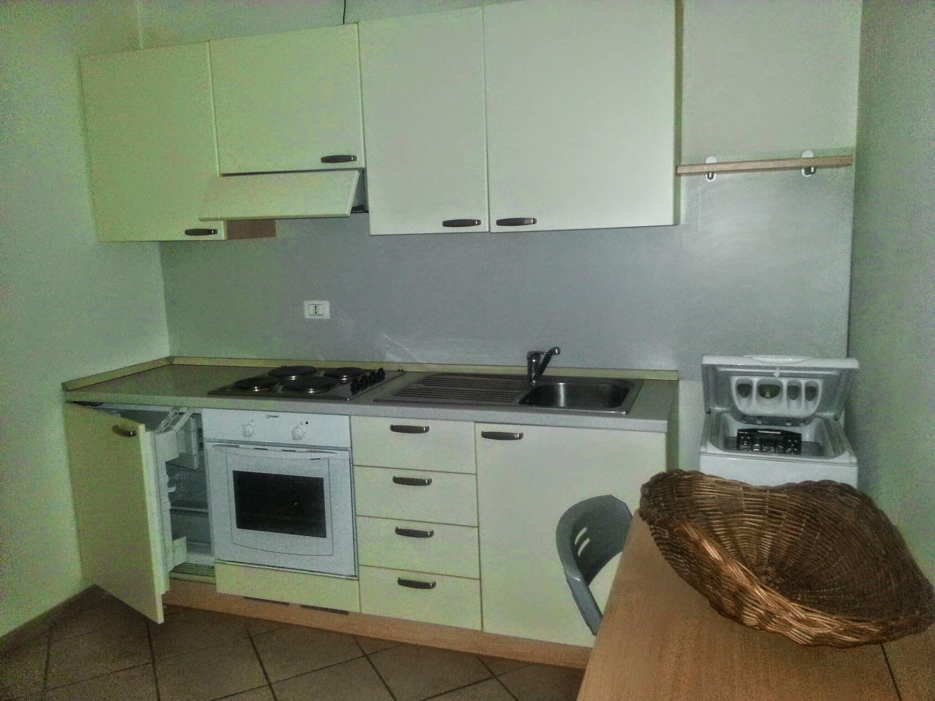 Appartamento in affitto a Casale Monferrato, 2 locali, prezzo € 350   CambioCasa.it