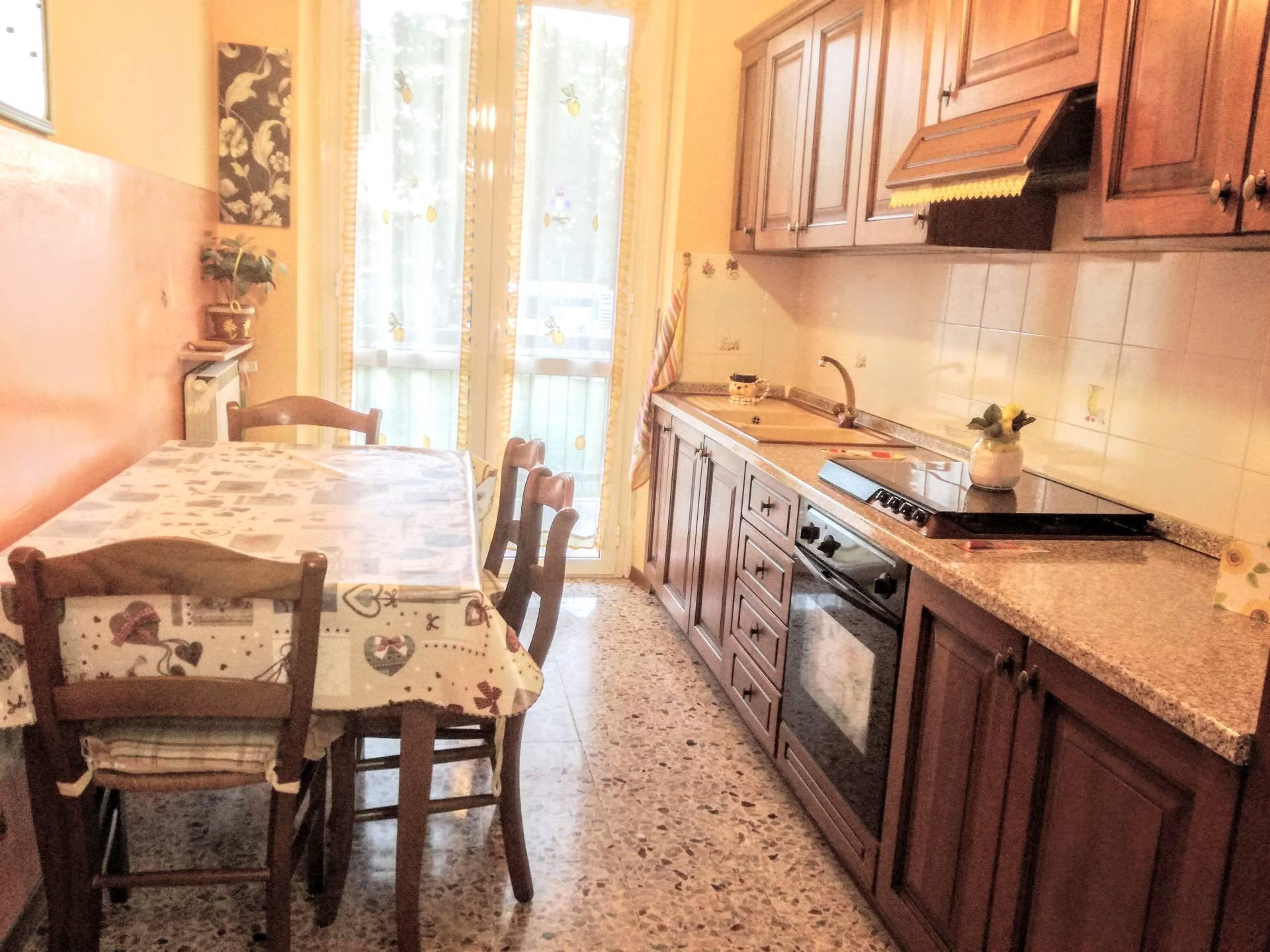 Appartamento in affitto a Casale Monferrato, 3 locali, prezzo € 450 | CambioCasa.it