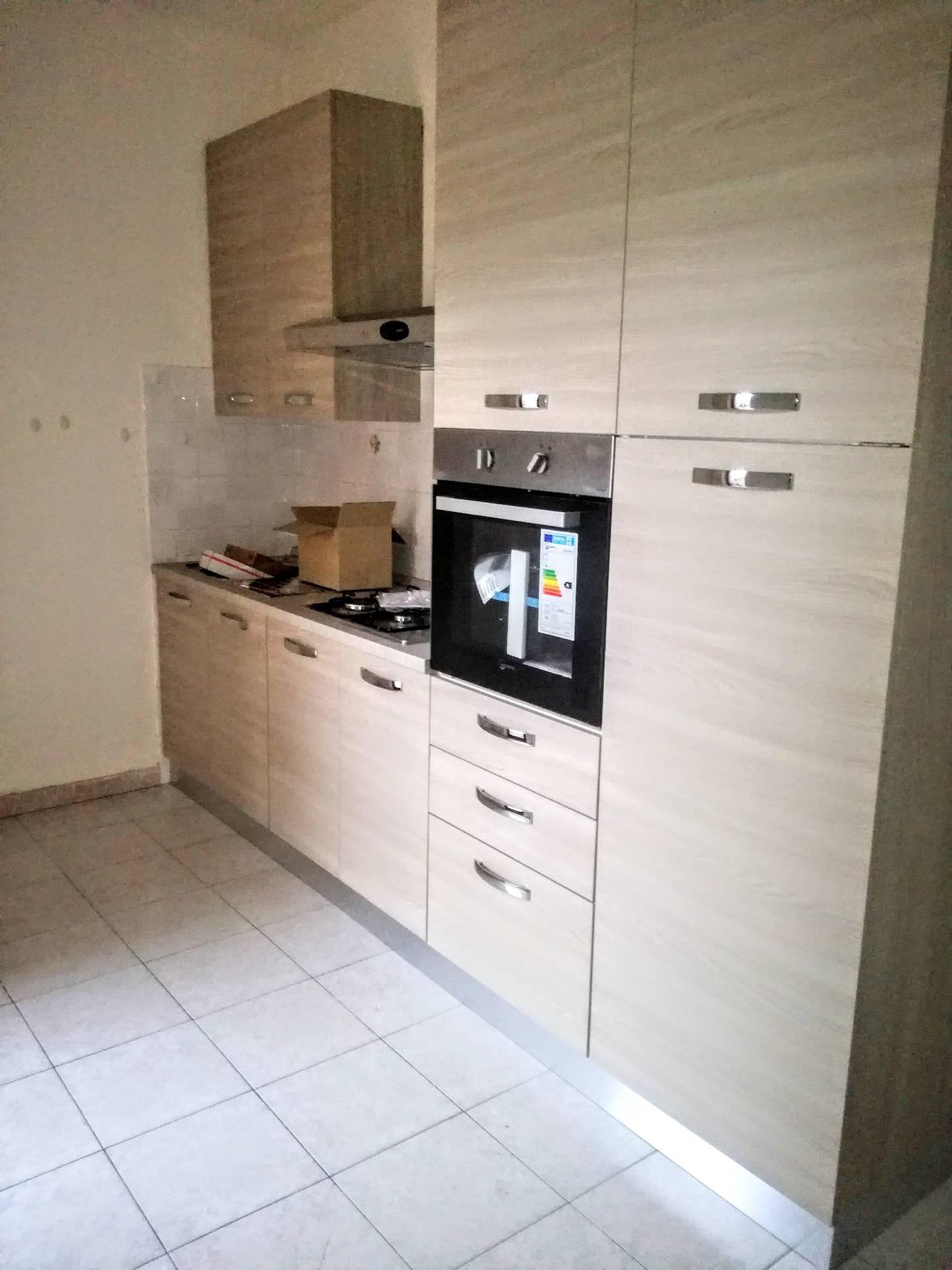 Appartamento in affitto a Serralunga di Crea, 4 locali, zona Zona: Madonnina, prezzo € 340   CambioCasa.it