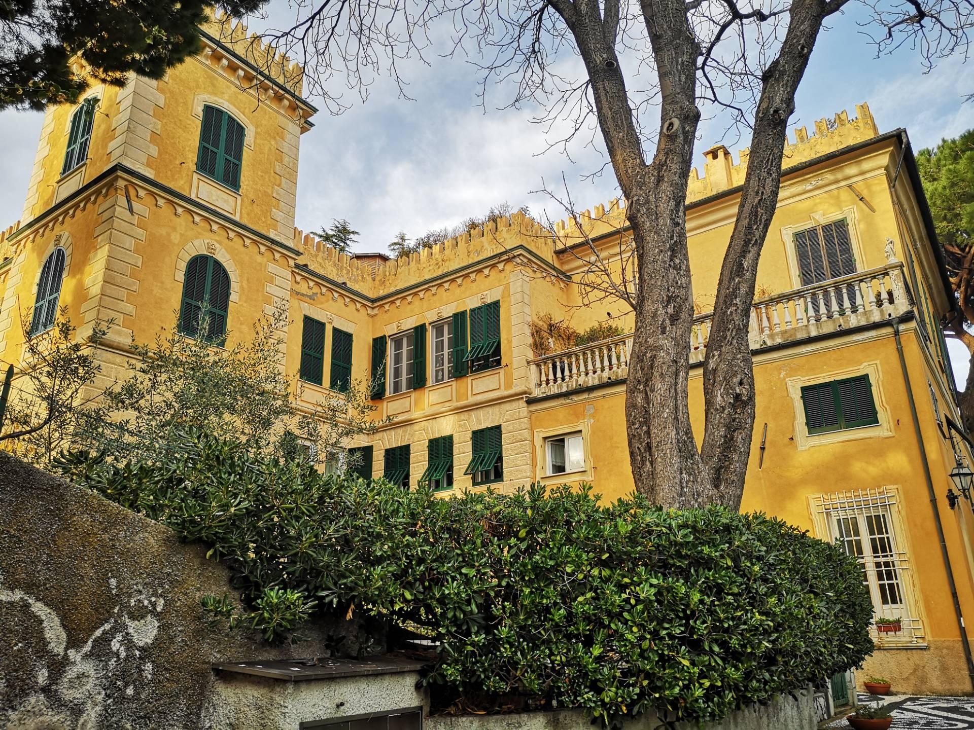 Appartamento in vendita Piazza XX Settembre Bergeggi