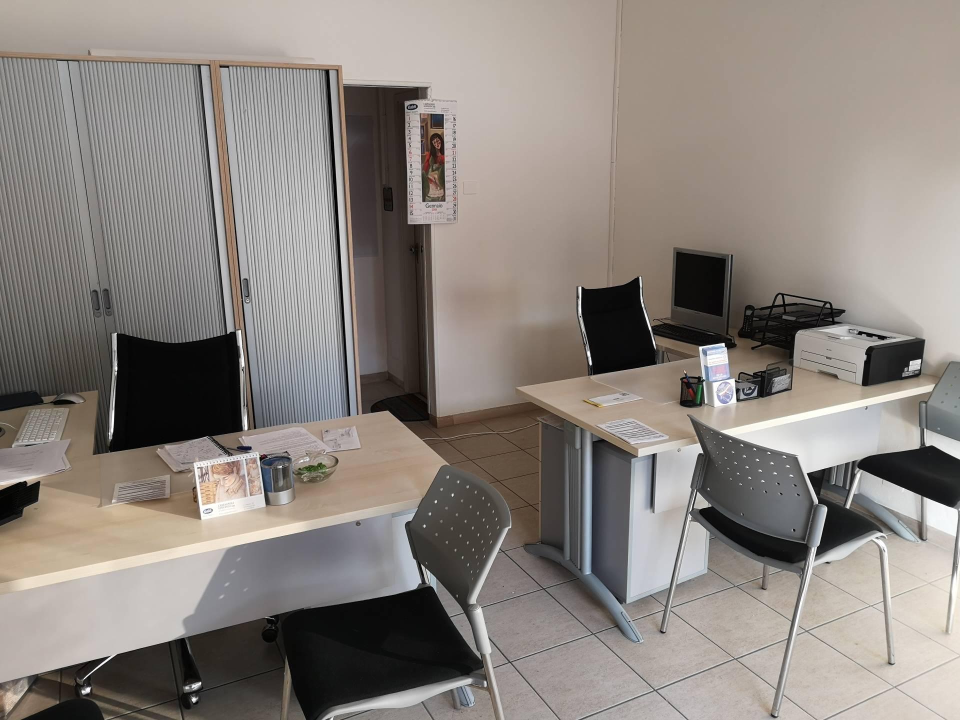 Attività / Licenza in affitto a Ravenna, 1 locali, zona Località: Stadio/Tribunale, prezzo € 255   CambioCasa.it