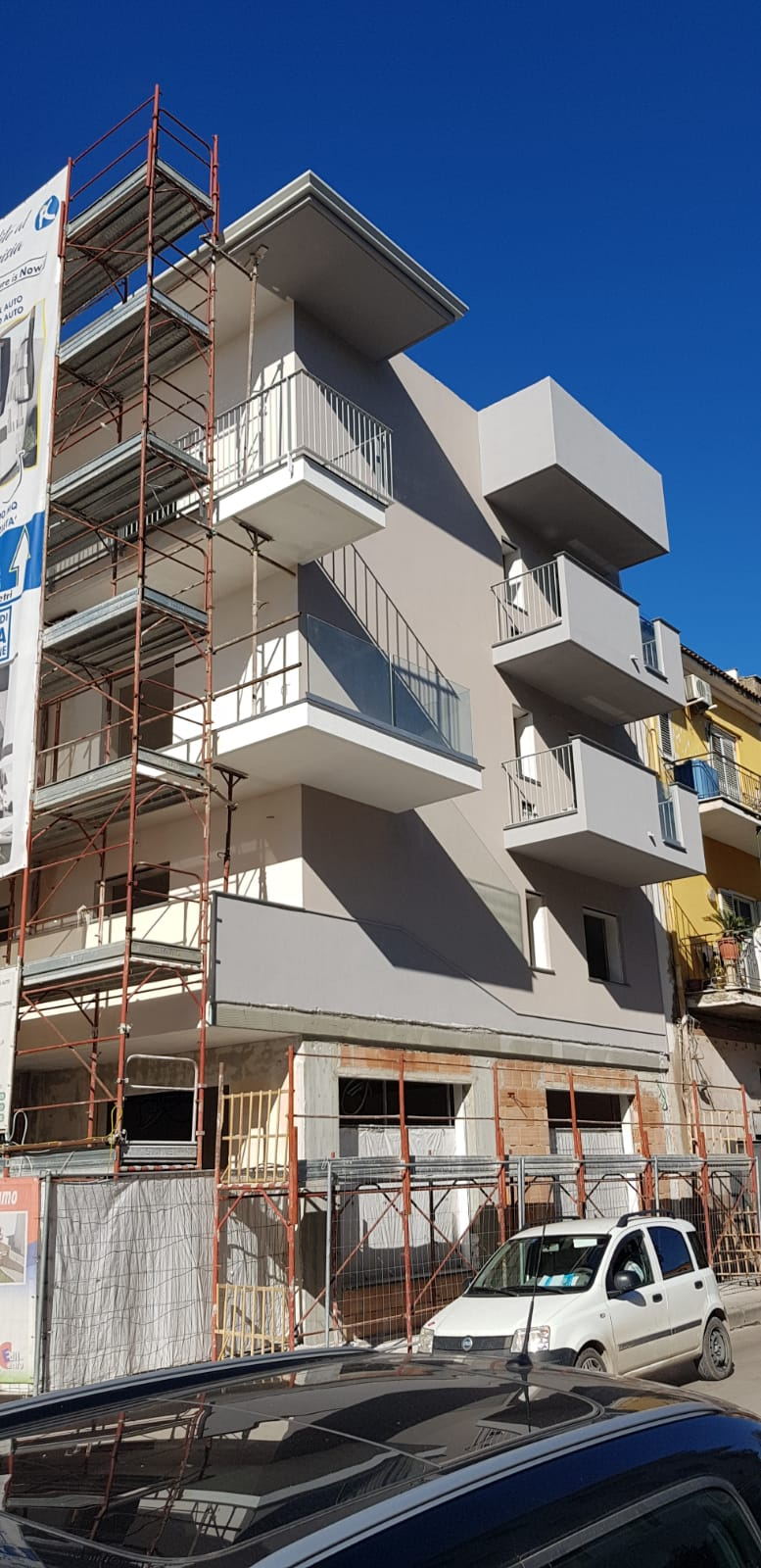 Attività / Licenza in vendita a Marigliano, 1 locali, prezzo € 245.000 | CambioCasa.it