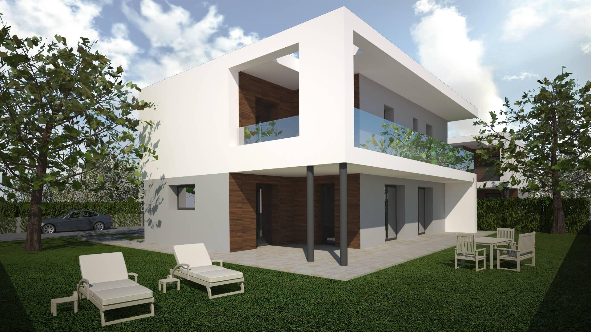 Terreno Edificabile Residenziale in vendita a Rovato, 9999 locali, prezzo € 128.500 | PortaleAgenzieImmobiliari.it