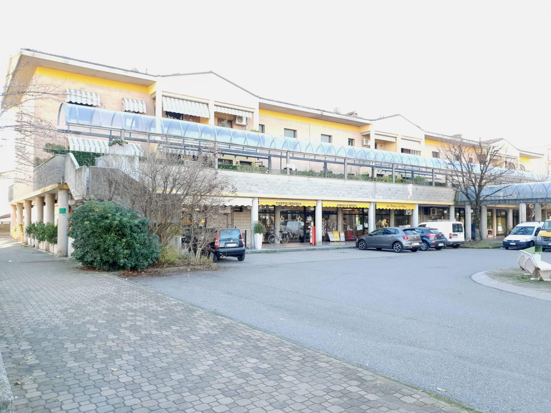 vendita appartamento palazzolo sull'oglio   86000 euro  2 locali  78 mq