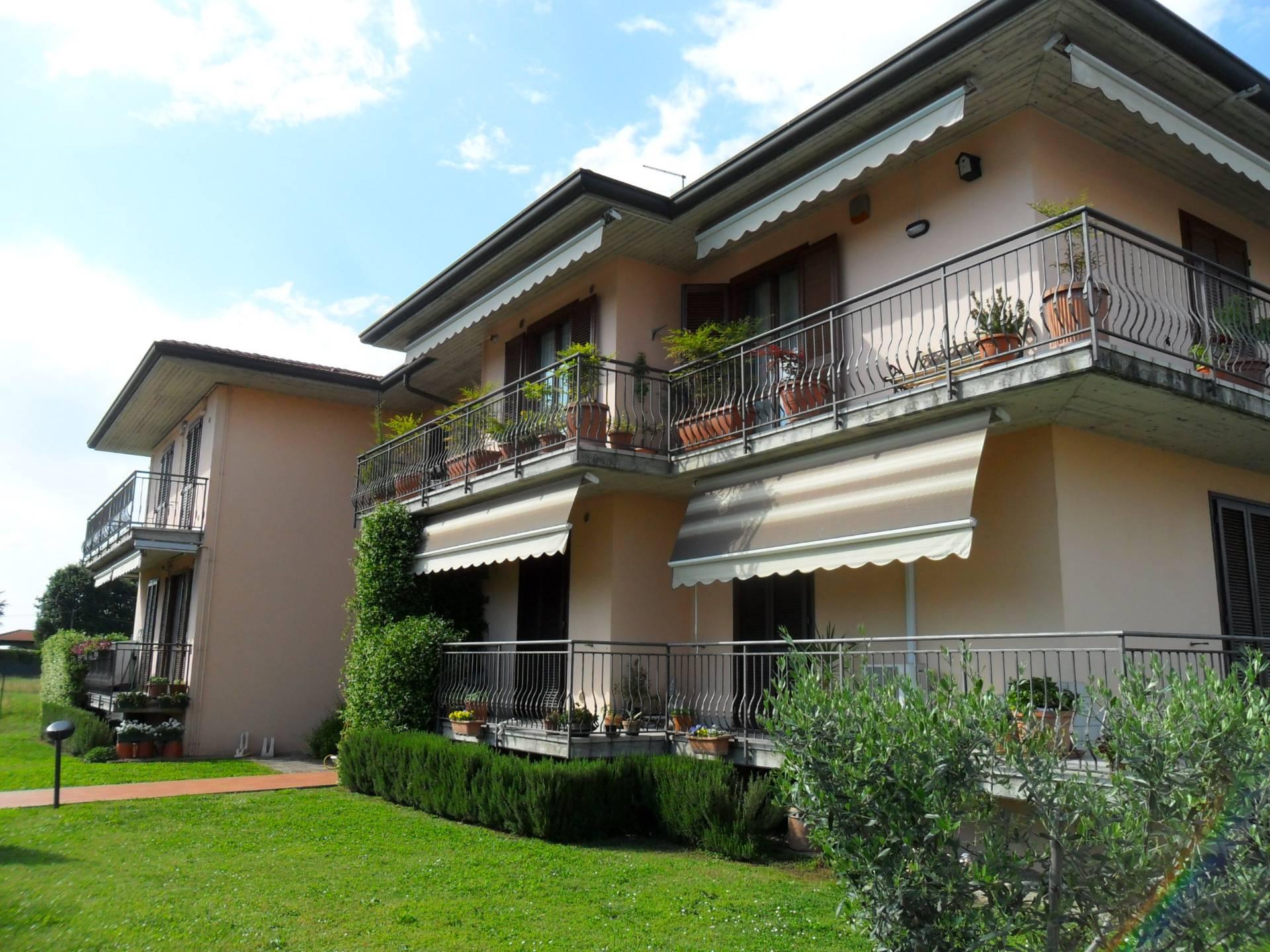 Appartamento in vendita a Palazzolo sull'Oglio, 2 locali, prezzo € 89.900 | PortaleAgenzieImmobiliari.it