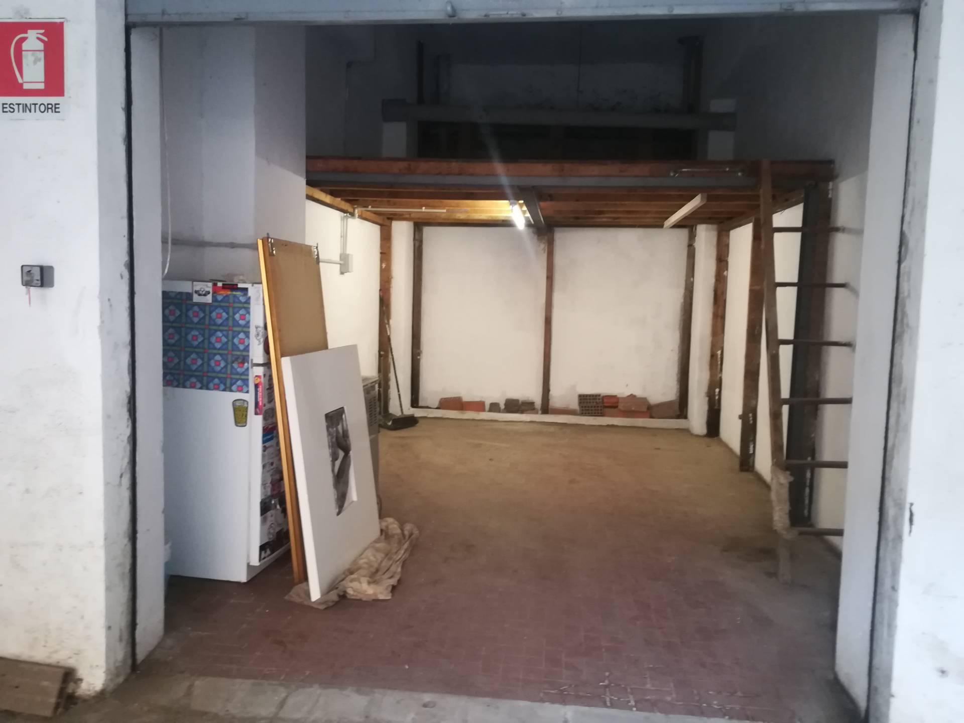 Box / Garage in vendita a Arenzano, 1 locali, zona Località: Olivette, prezzo € 65.000 | CambioCasa.it
