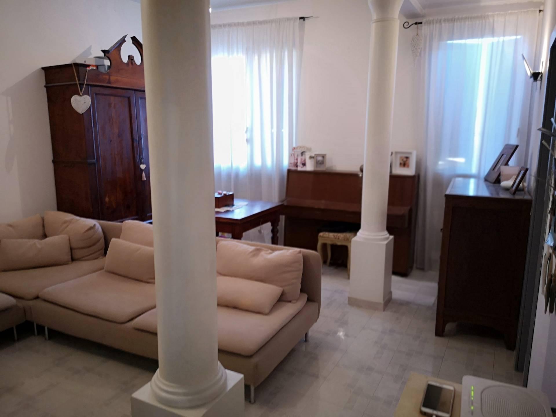 vendita appartamento ravenna san biagio  129000 euro  3 locali  75 mq