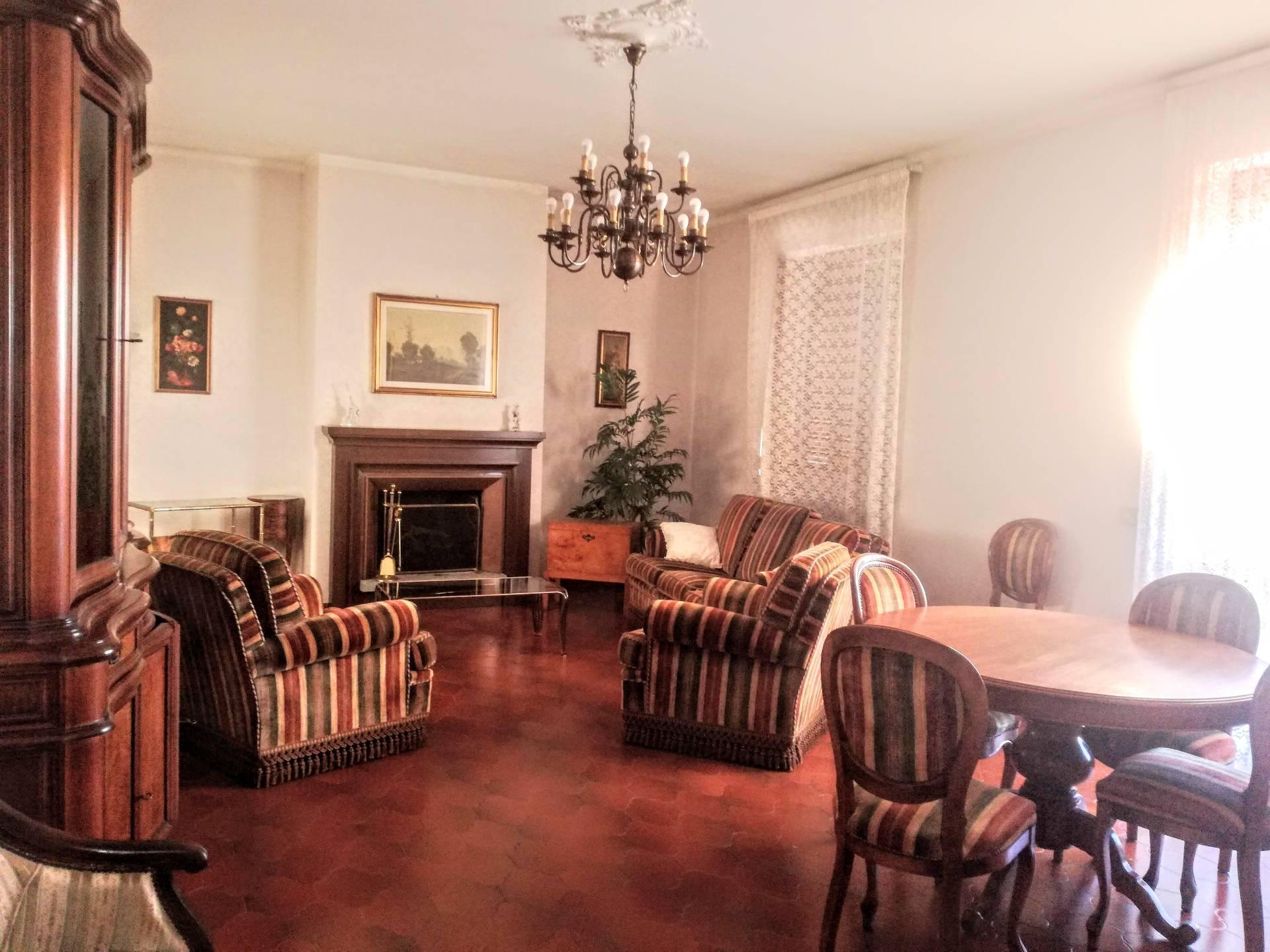 Appartamento in affitto a Mirabello Monferrato, 5 locali, prezzo € 480 | CambioCasa.it